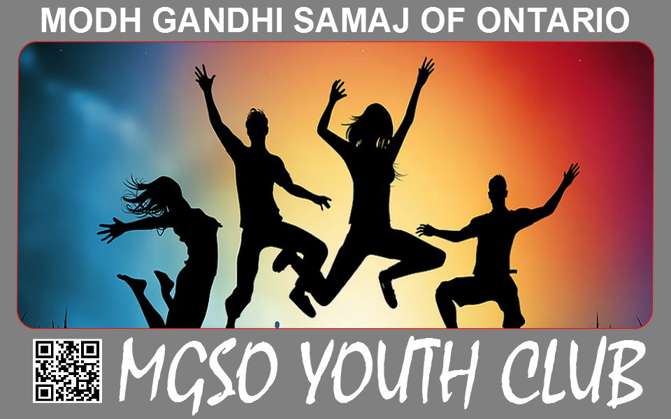 MGSO Youth Club