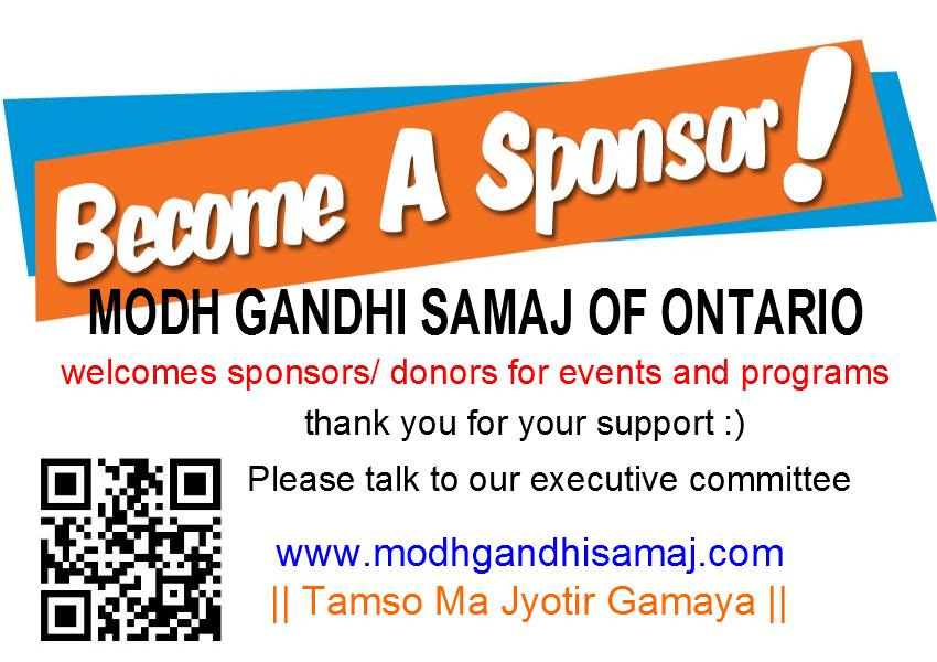 MGSO become a sponsor